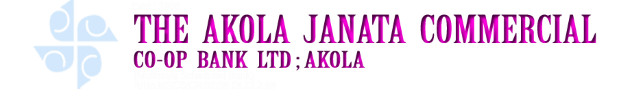 Akola Janata Commercial Cooperative Bank